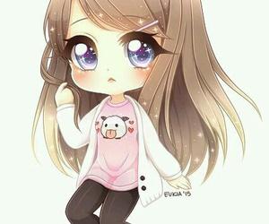 cute and chibi image