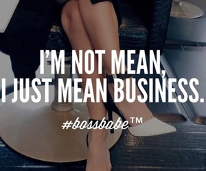 boss, ceo, and bossbabe image