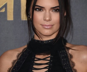kendall jenner, mtv movie awards, and beauty image