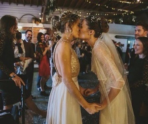 beautiful, lgbt, and love image