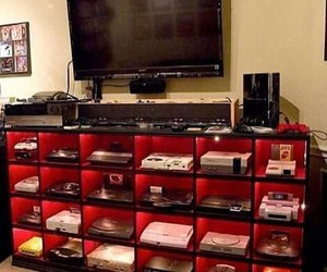 lovely, video games, and consoles image
