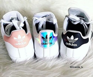 adidas, beach, and black and white image