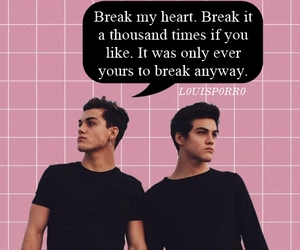 dolan twins, quotes, and grayson dolan image