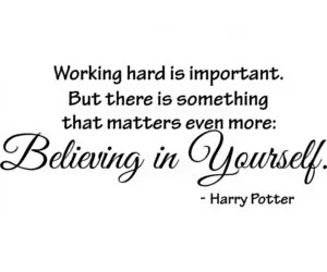 life, harry, and potter image