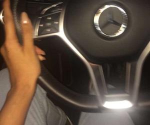 car and nails image