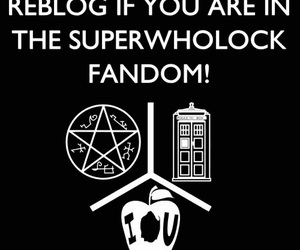 aliens, reblog, and sherlock image