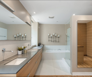 bathroom, decor, and interior image