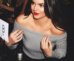kendall jenner and jenner image