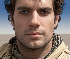 Henry Cavill, The Tudors, and man of steel image