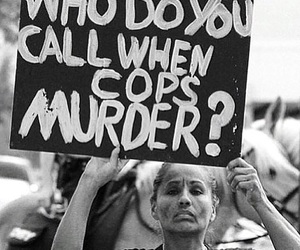 cops murder, police reform, and life image