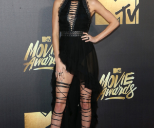 kendall jenner, style, and mtv image