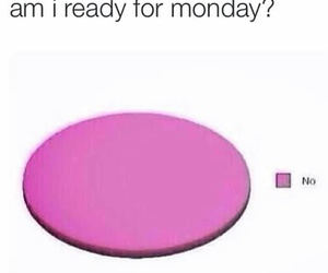 monday and school image
