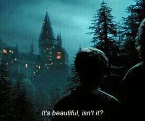 harry potter, hogwarts, and sirius black image