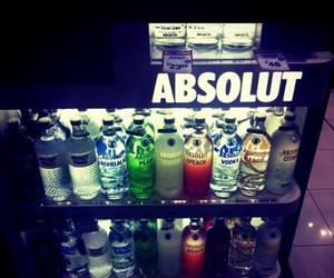 absolut, drinks, and happy image