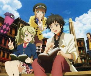 Jude, alvin, and elize image