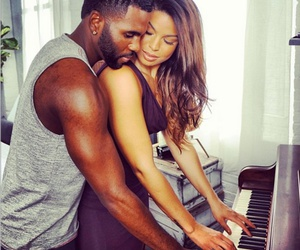 love, couple, and jason derulo image