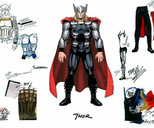 Marvel, the avengers, and how to draw image