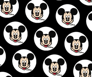 disney, pattern, and wallpapers image