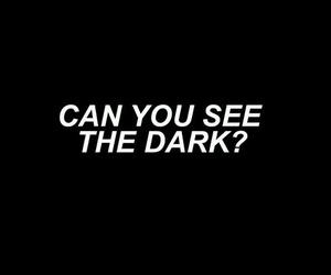 dark, black, and grunge image