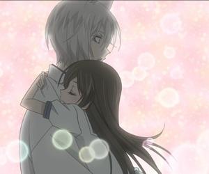 kawaii, kamisamahajimemashita, and nanami image