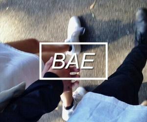 bae, love, and grunge image