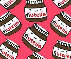nutela rosa chocolate image