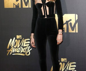 cara delevingne, mtv, and mtv movie awards image