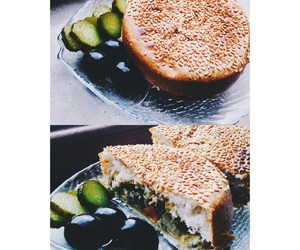 bread, Hot, and lunch image
