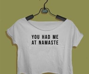 shirt, tshirt, and spiritual image