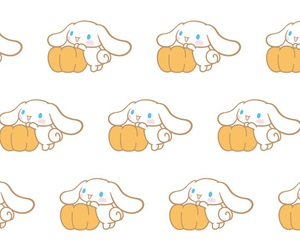 background, cinnamoroll, and iphone image