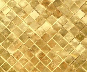wallpaper and gold image