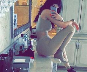 kylie jenner and kardashian image