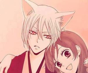 tomoe, kamisama hajimemashita, and anime image