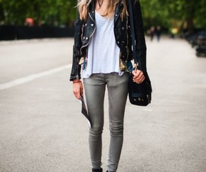 model, style, and cara delevingne image