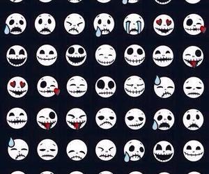 jack, wallpaper, and Halloween image