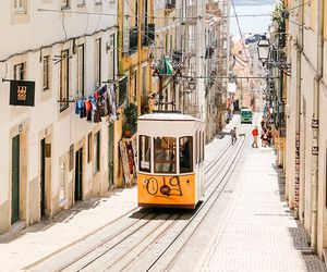 lissabon, portugal, and summer image