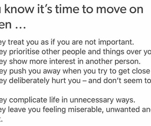 break up, couple, and growth image