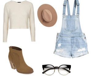 hipster, indie, and street style image