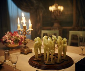 agatha christie, 1930's, and and then there were none image