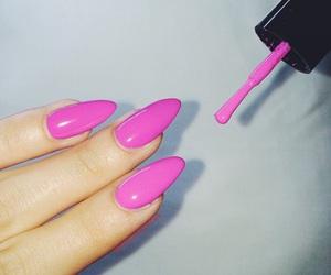 beauty, nail, and nail art image