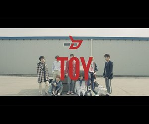 toy, video, and block b image