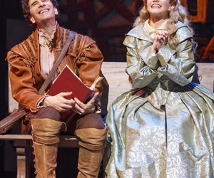 broadway and something rotten image
