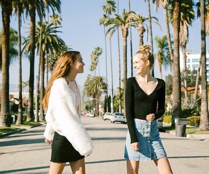 best friends and brandy melville image