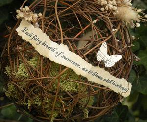 bird, fairy, and fairytale image