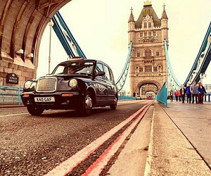 europe, explore, and london image