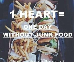 junk food, help, and food image