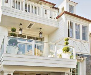 design, dream house, and exterior image