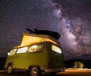 adventure, retro, and travel image