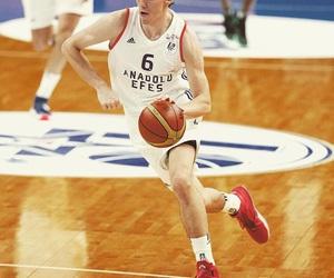6, basket, and Basketball image