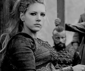 vikings, lagertha, and katheryn winnick image